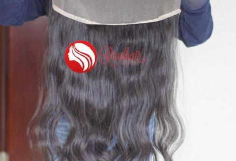 13*6 inch Frontal