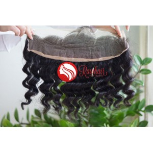 13*4 inch Frontal