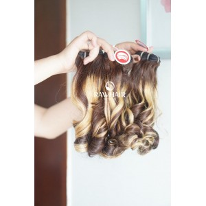 Ombre, Piano Hair and Highlights